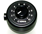 Canon Interval Timer