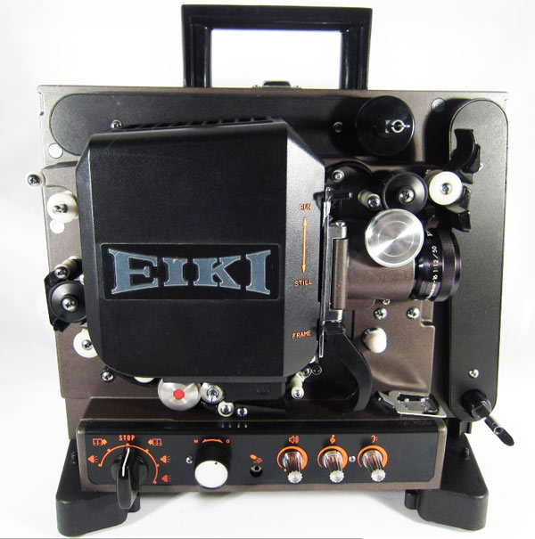 Eiki NT 16mm Projector