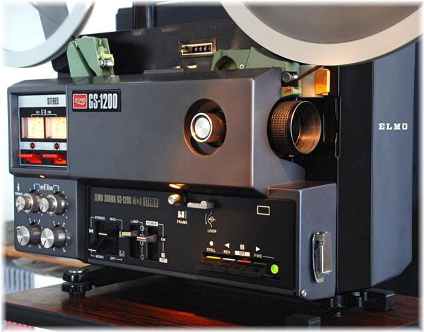 super 8 ireland elmo gs1200 buy super8 camera projector 8mm film equipment. Black Bedroom Furniture Sets. Home Design Ideas