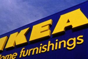 Gareth Kennedy, Ikea