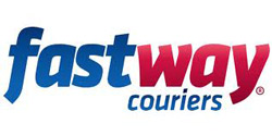 Fastway Courier Courrier Delivery Ireland